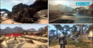 The Repopulation on Hero Engine 2